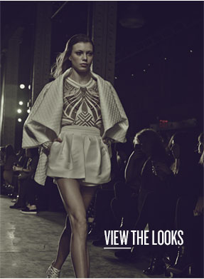 VIEW THE LOOKS