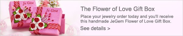 The Flower of Love Gift Box
