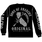 Sons of Anarchy Original Est. 1967 Long Sleeve T-Shirt