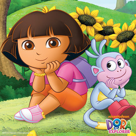 Dora the Explorer Collection