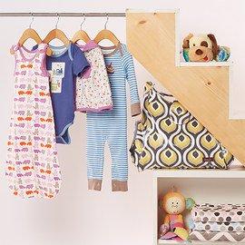 New Mom: Baby Apparel & Gear