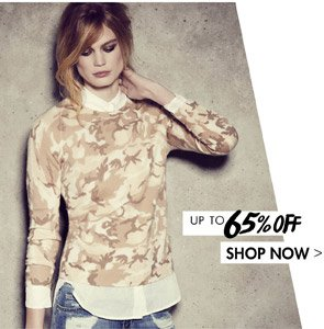 EQUIMPENT - UP TO 65% OFF. SHOP NOW
