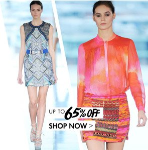 MATTHEW WILLIAMSON - UP TO 65% OFF. SHOP NOW