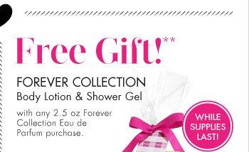 Free Gift**