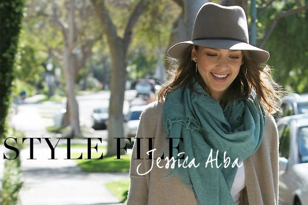 Shop Jessica Alba's style at Boutique To You!