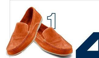 Rockport® Bennett Lane Venetian Loafers