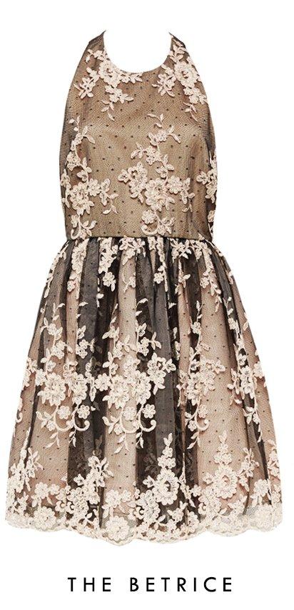 Betrice Dress