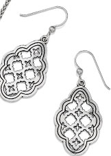 Octavia French Wire Earrings