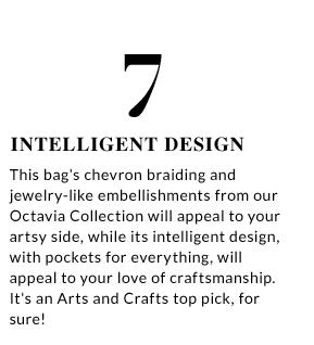 7. Intelligent design