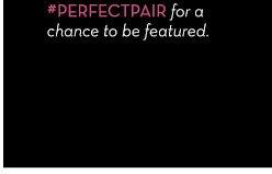 #perfectpair