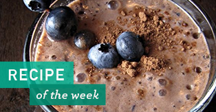 Recipe of the Week_Smoothie