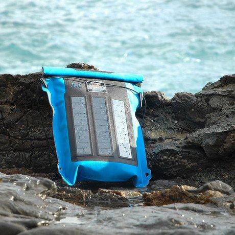 PS3 Solar Sack