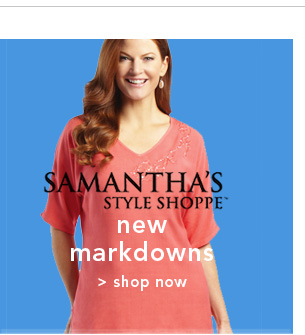Shop Samanatha's Style Shoppe
