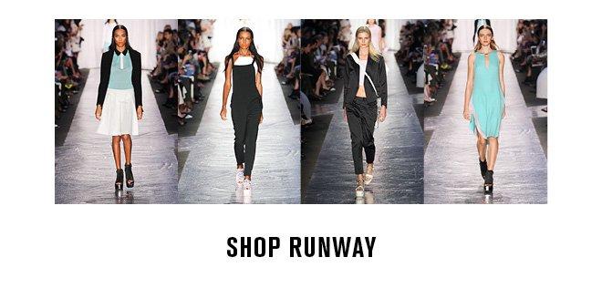 Shop Runway