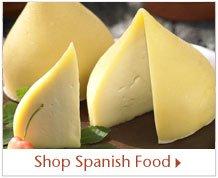 Shop Spanish Food