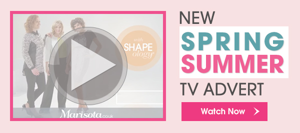 New Spring/Summer TV advert-Watch Now »