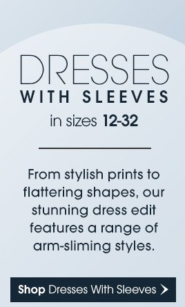&nbspDresses with Sleeves-Shop Now