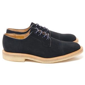 "Deluxe ""Rumbling"" Shoes Navy"