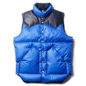 Sophnet Rocky Mountain Featherbed Down Vest