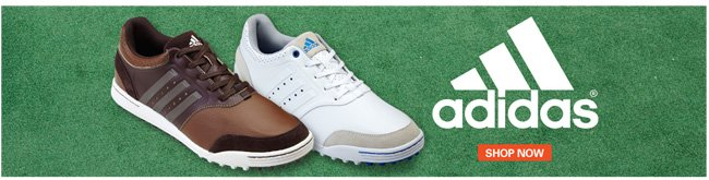 Shop All Adidas Golf