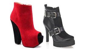 Designer Boot Blowout