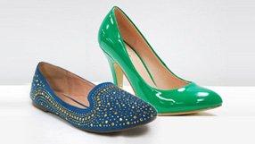 Mixx  Shoes