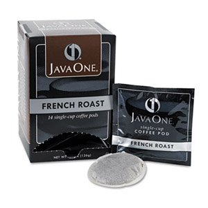 Java One Coffee Pods