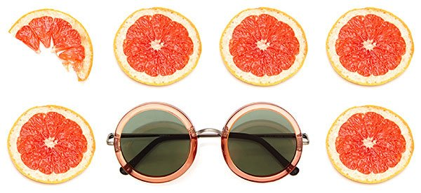 We've got our eye on citrus tones and retro silhouettes for spring