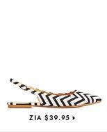 Zia - $39.95