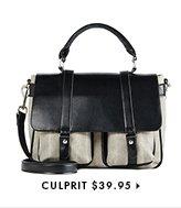 Culprit - $39.95