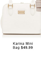 Karina Mini Bag.