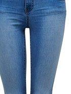 Rosie Low Rise Skinny Leg.