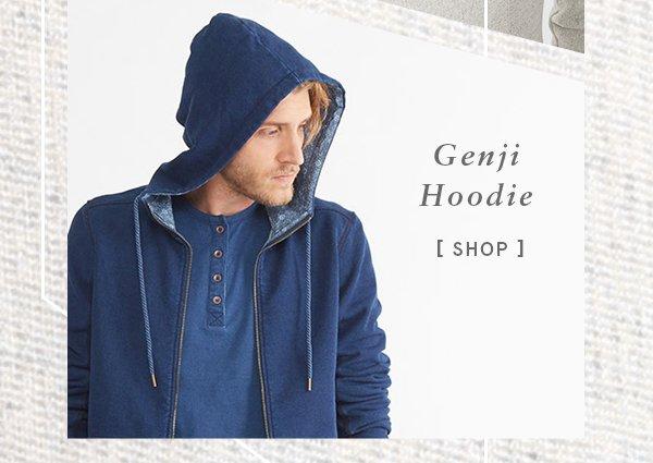 Genji Hoodie