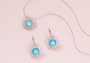 Fine Jewelry: Jenny Perl & Anzie