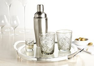 At-Home Happy Hour: Bar Essentials