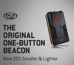 The Original One-Button Beacon