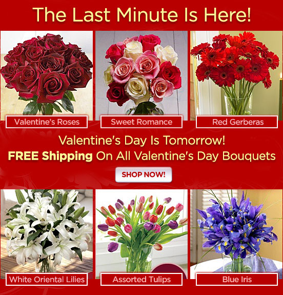 Sweetheart of a Deal - FREE shipping with Valentine's Favorites!