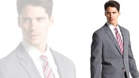 Men's Suits Blowout