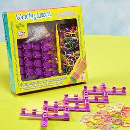 Crafty Kids: Loom Bands