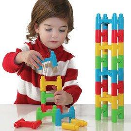 Creative Construction: Preschool Toys