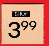 Shop $3.99 Box Deals