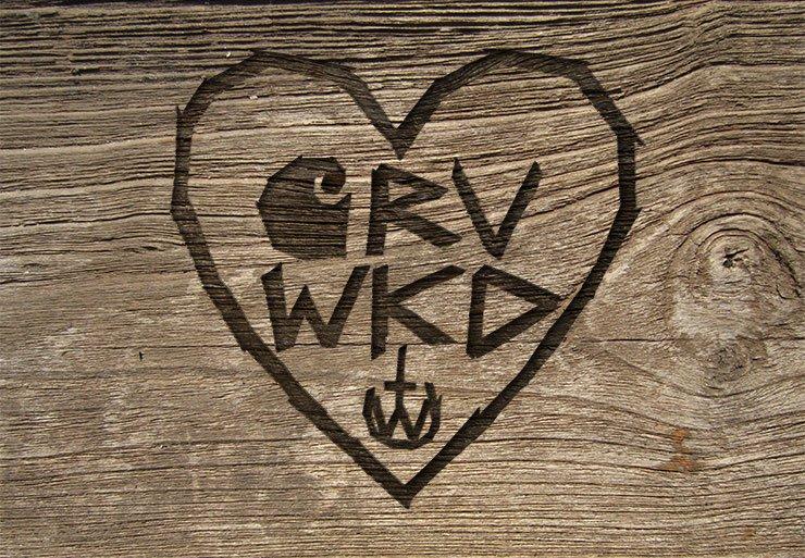 Carhartt WIP x Carve Wicked
