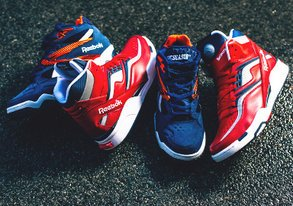 Shop Retro-Style Reebok ft. The Pump