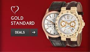Gold Standard. Deals >