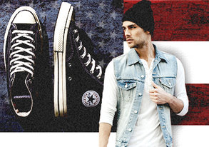 Shop Classic American Brands