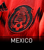 Shop Mexico World Cup Collection »