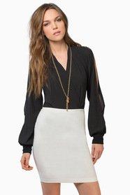 Chastity Bodysuit 42