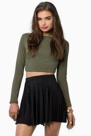 Spin Off Skirt  29