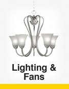 Lighting & Fans