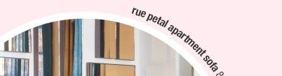 rue petal apartment sofa